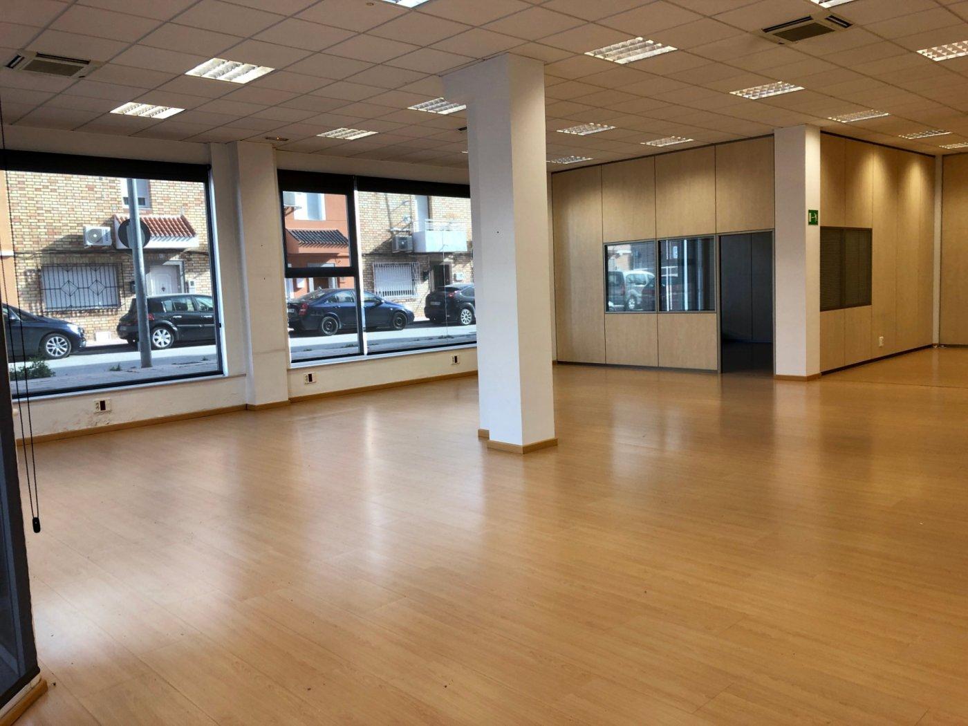 business-premises en molina-de-segura · molina-de-segura 165000€