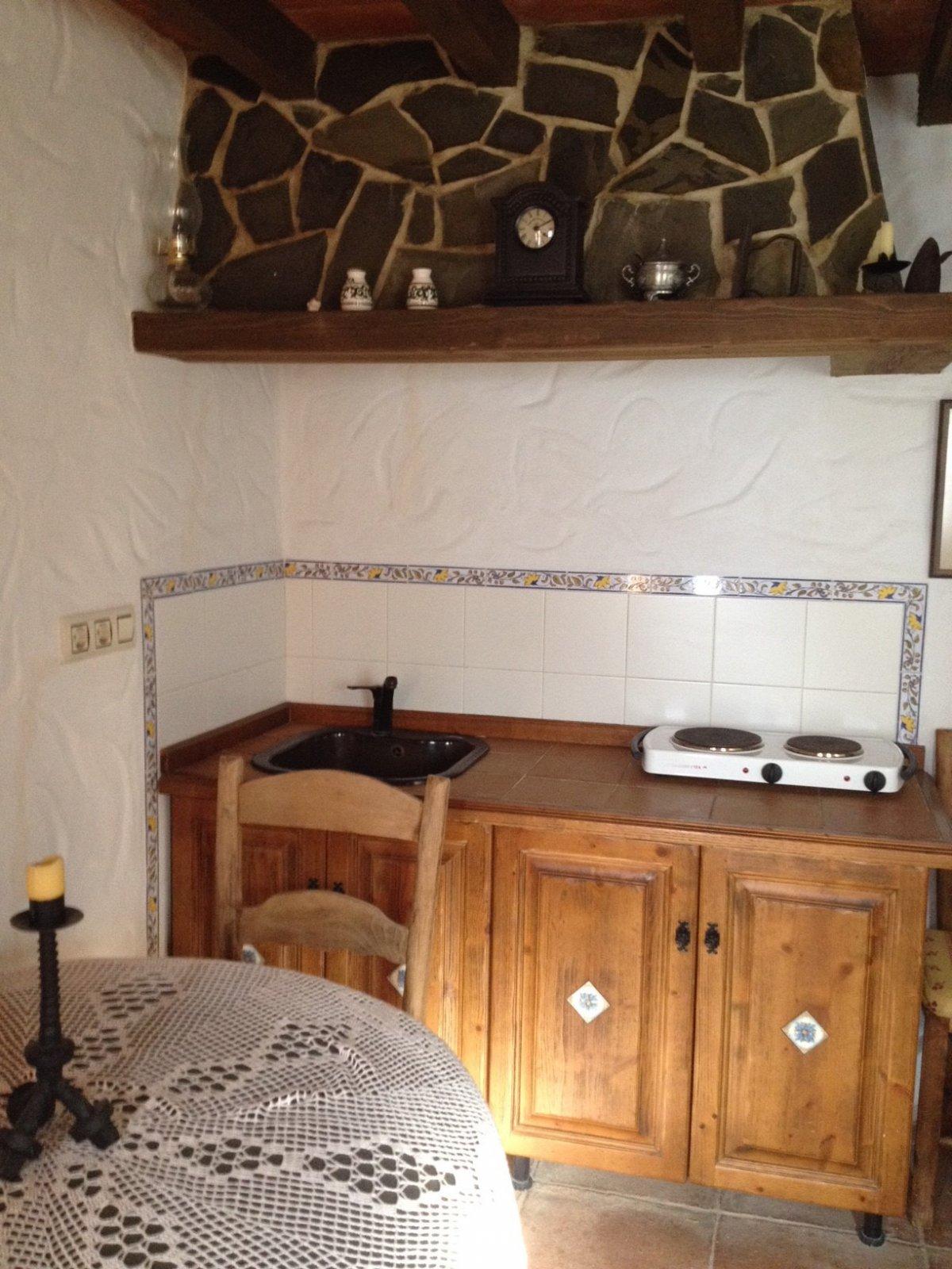 Casa en venta en Zahara