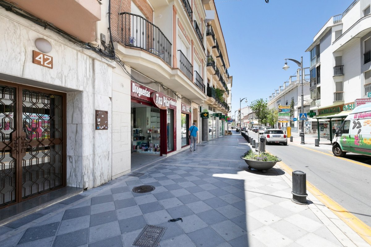 Espectacular piso en el Centro de Atarfe, Granada