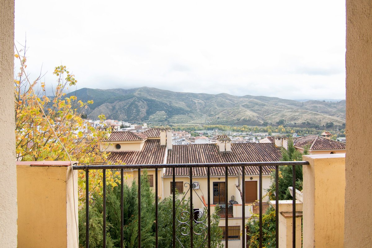 Adosado en Cenes de la Vega, Granada