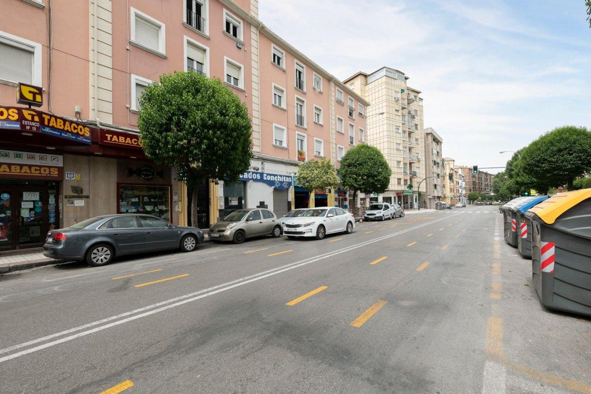 Oportunidad en Carretera de la Sierra, Granada