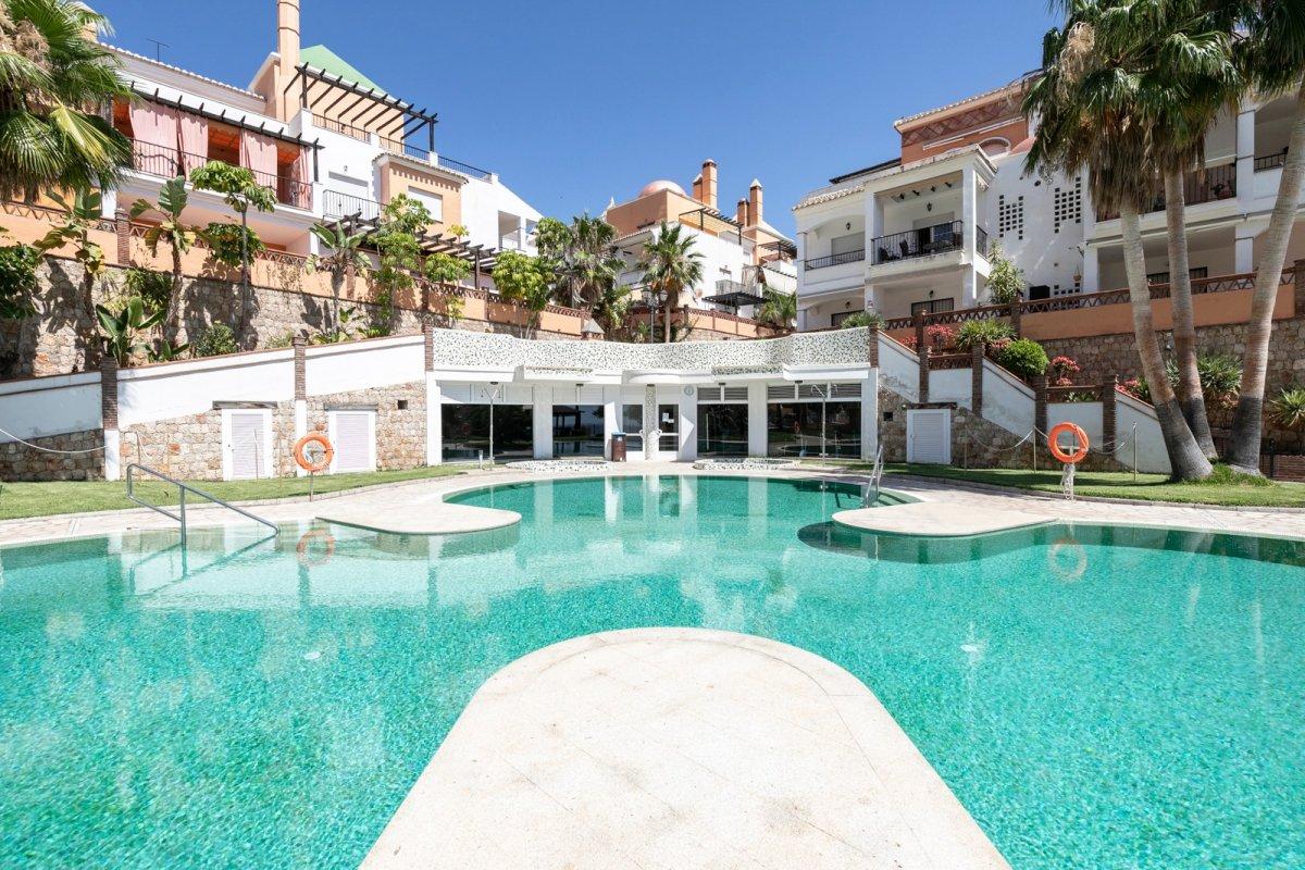 Impresionante apartamento en Castell de Ferro, Granada