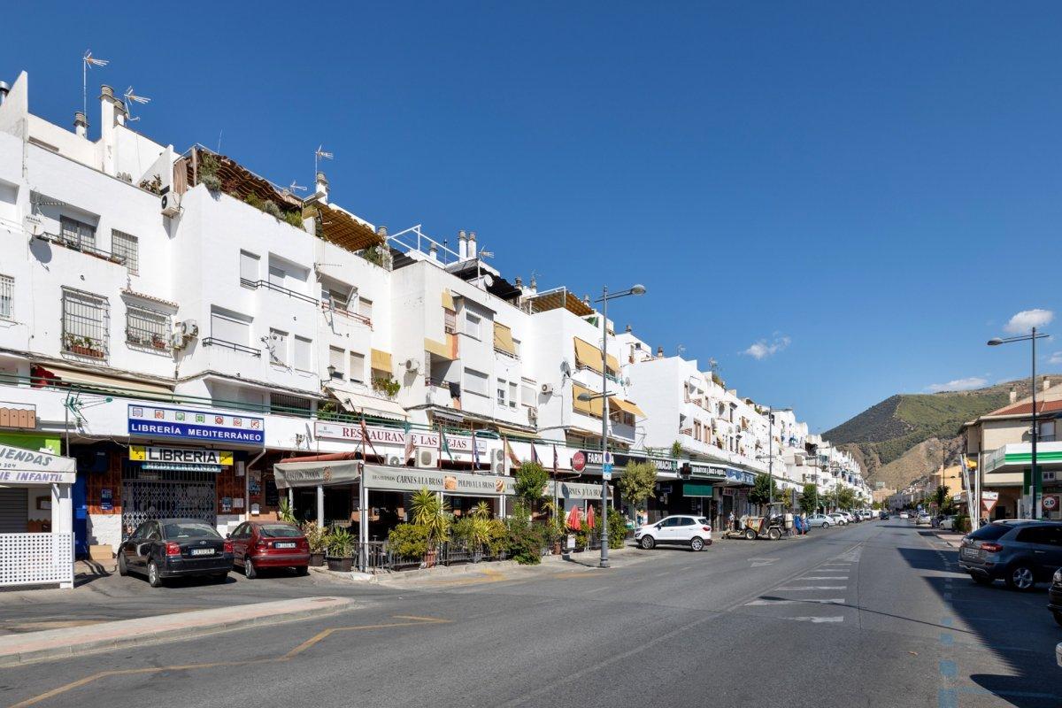 Se vende conocido negocio en Cenes de la Vega, Granada