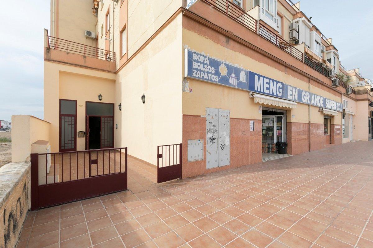 Oportunidad....Espectacular piso en Atarfe Junto al Campo de Futbol y Centro Médico, Granada