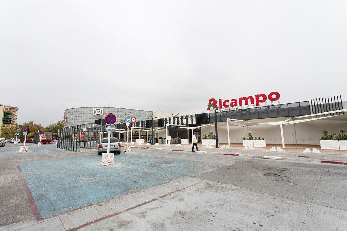 Oportunidad EXTRAORDINARIA  Único Local Comercial, Granada