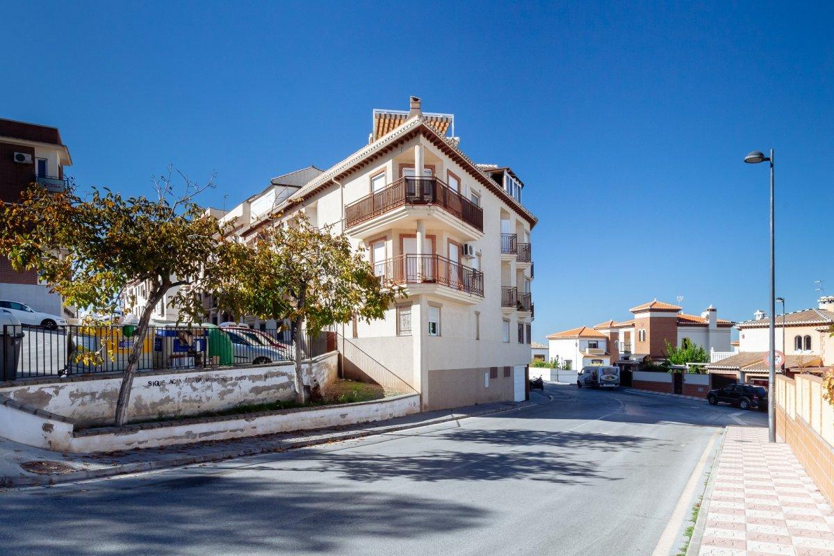 ACOGEDOR PISO EN LA ZUBIA. EXCELENTE ESTADO. JUNTO A ENTORNO NATURAL, Granada