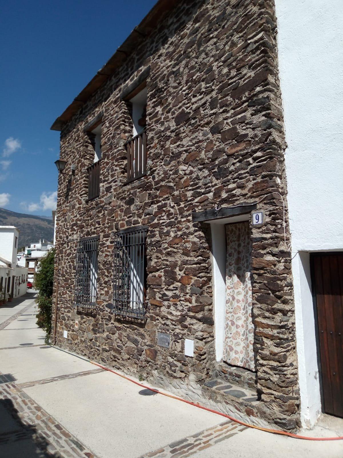 Duplex en Bubión, Granada