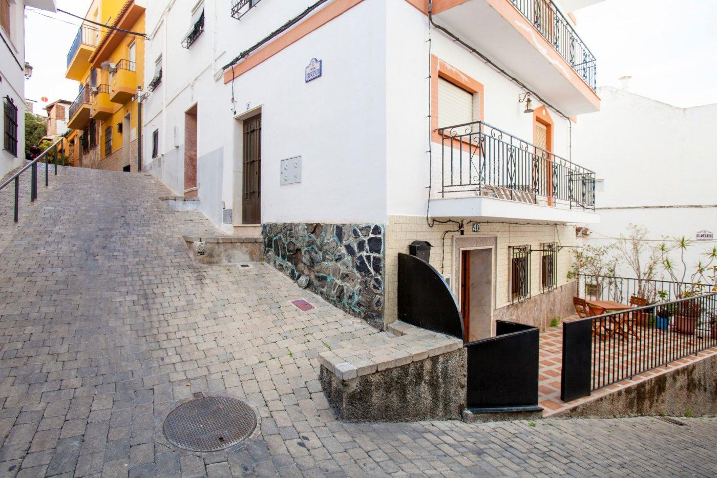 Apartamento en casco historico