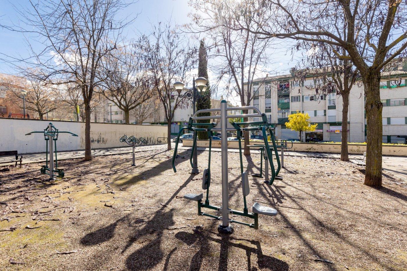 Piso en parque nueva granada