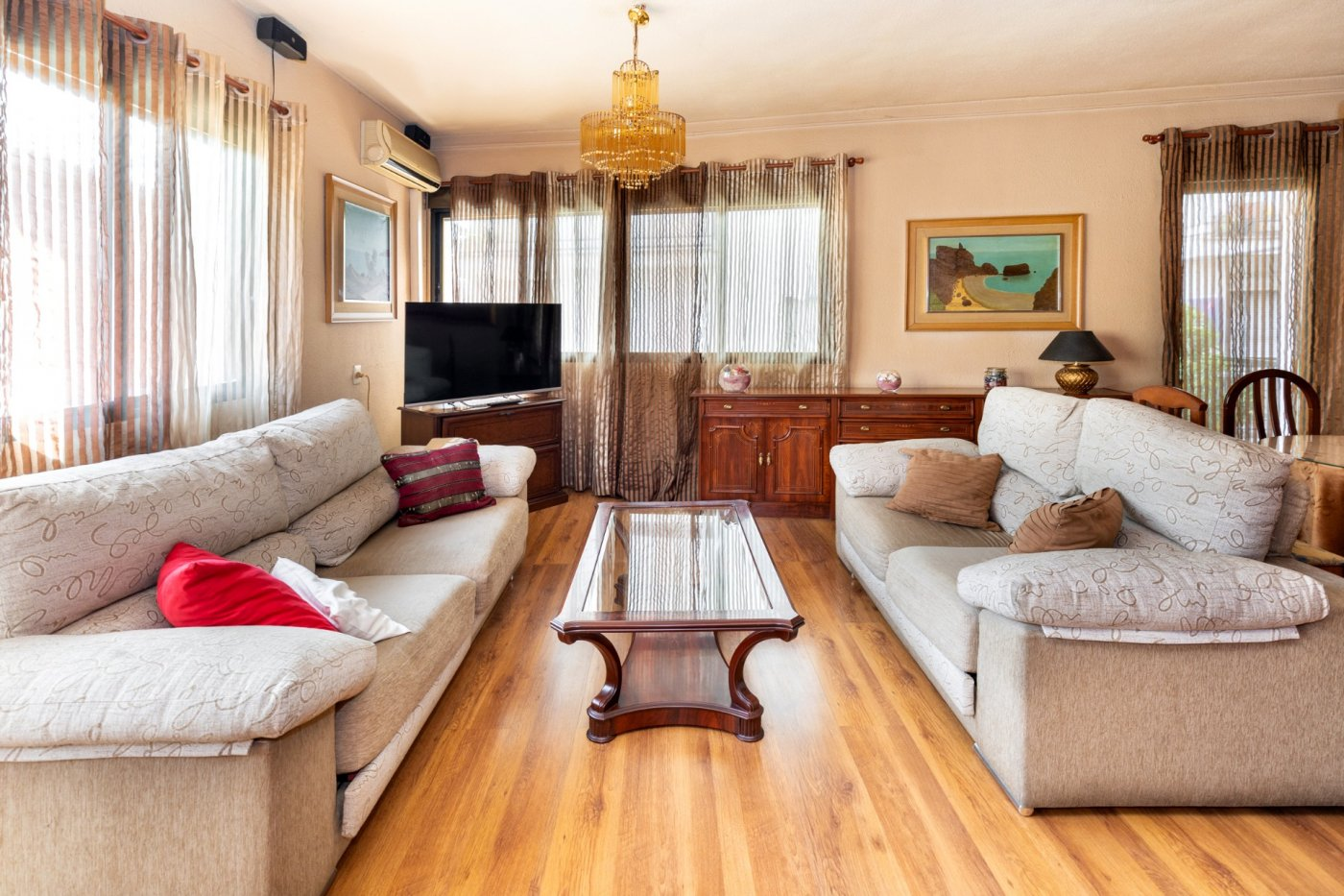 Excelente piso en el zaidin