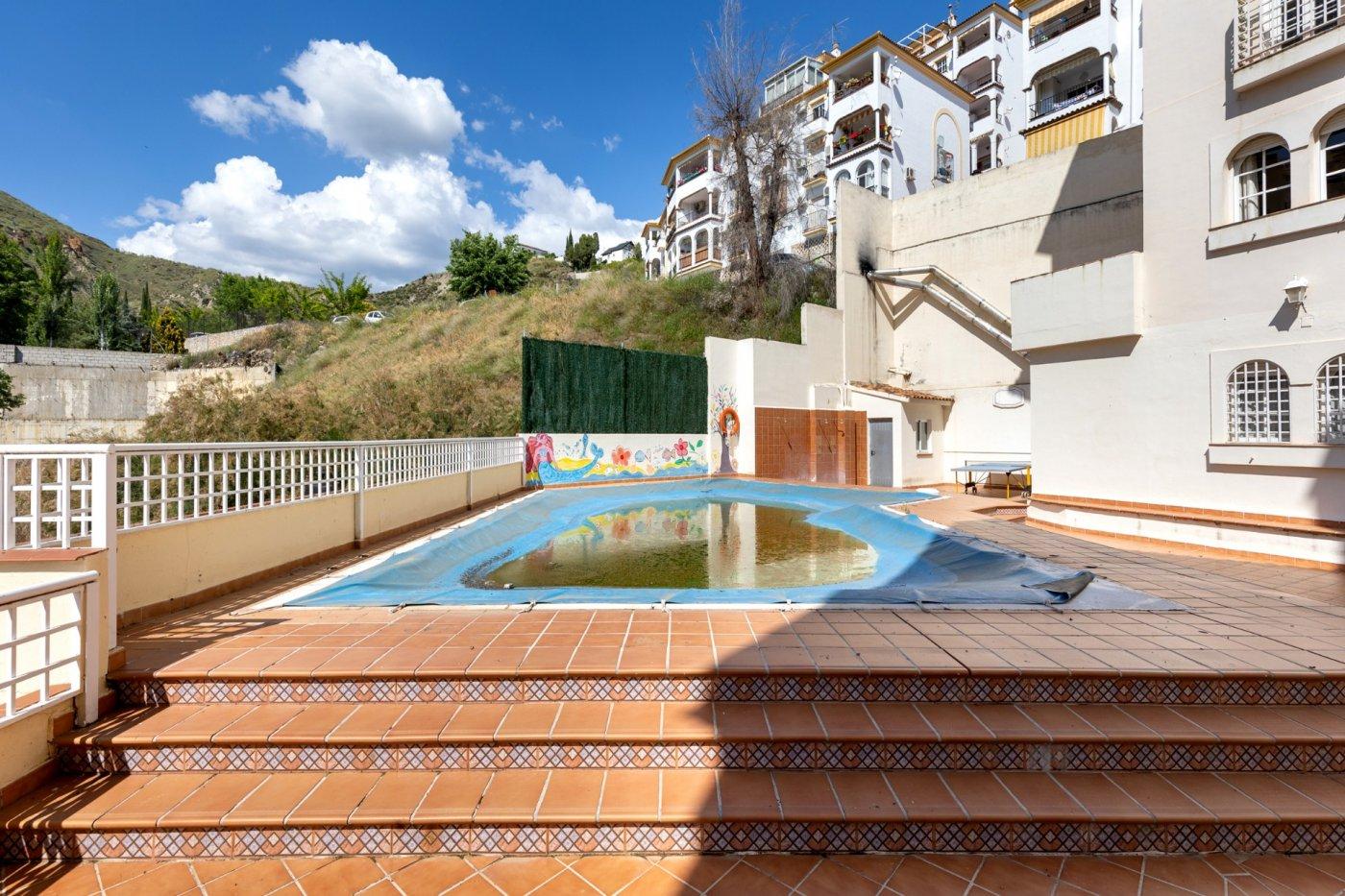 Amplio y coqueto apartamento., Granada