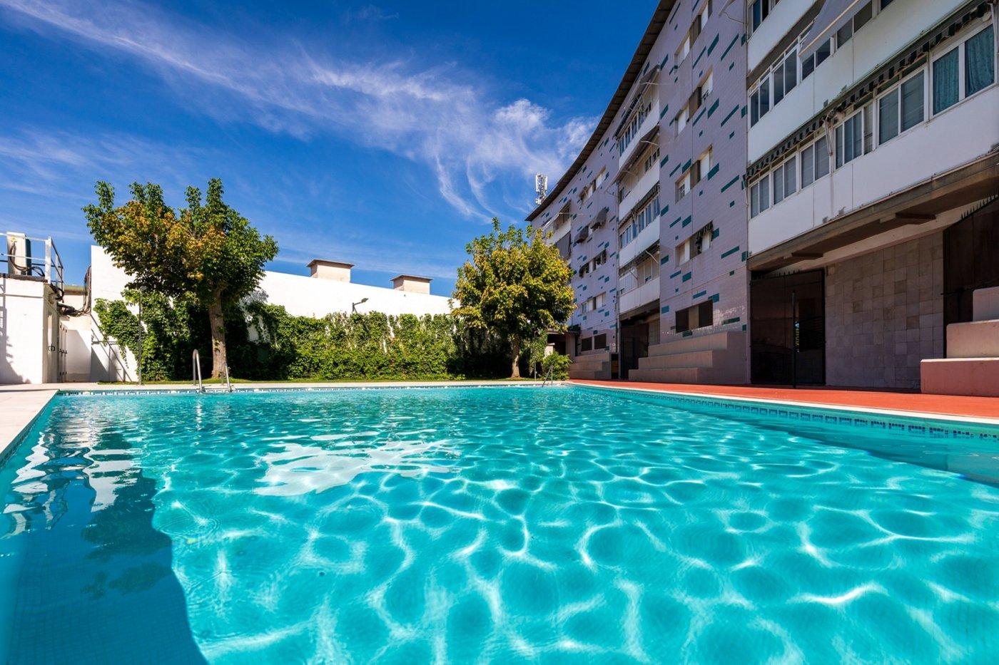 Oportunidad de inversión – 1 dormitorio , piscina , calefacción