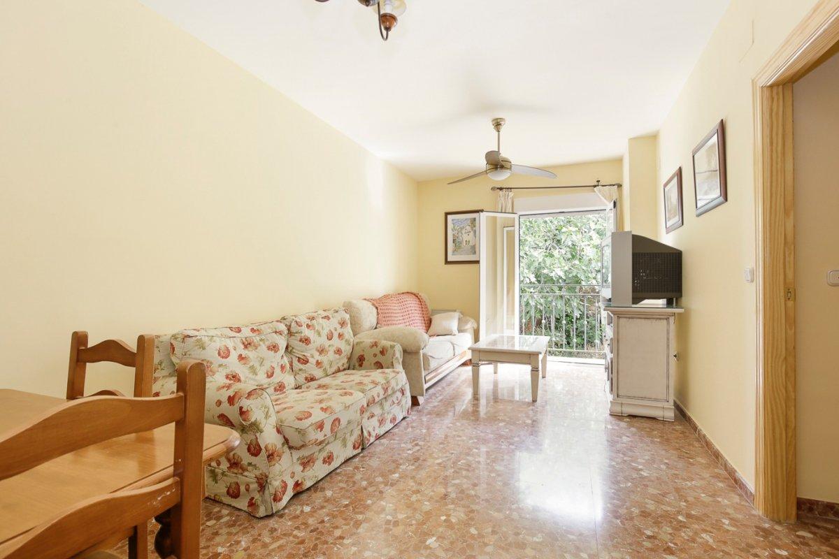 Oportunidad en Guejar Sierra - Vivienda 2 dormitorios, Granada