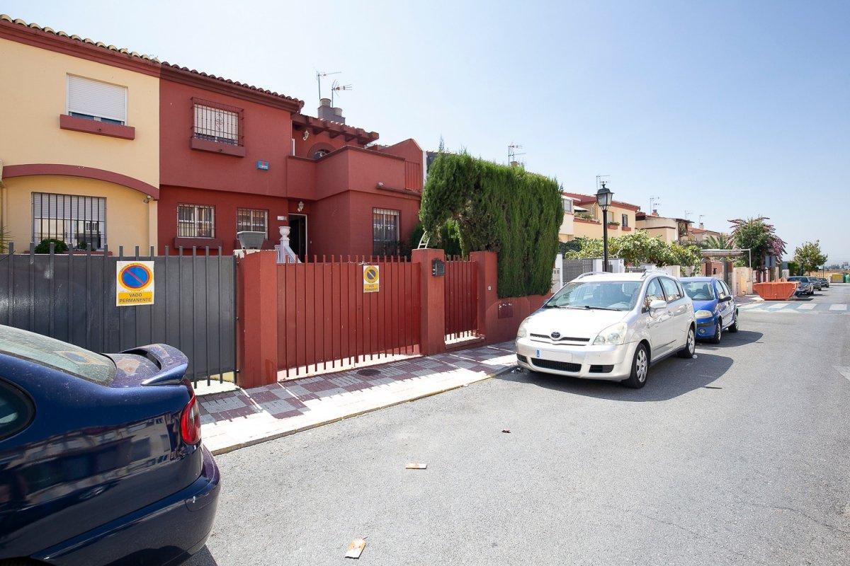 Gran Vivienda en Pulianillas, Granada