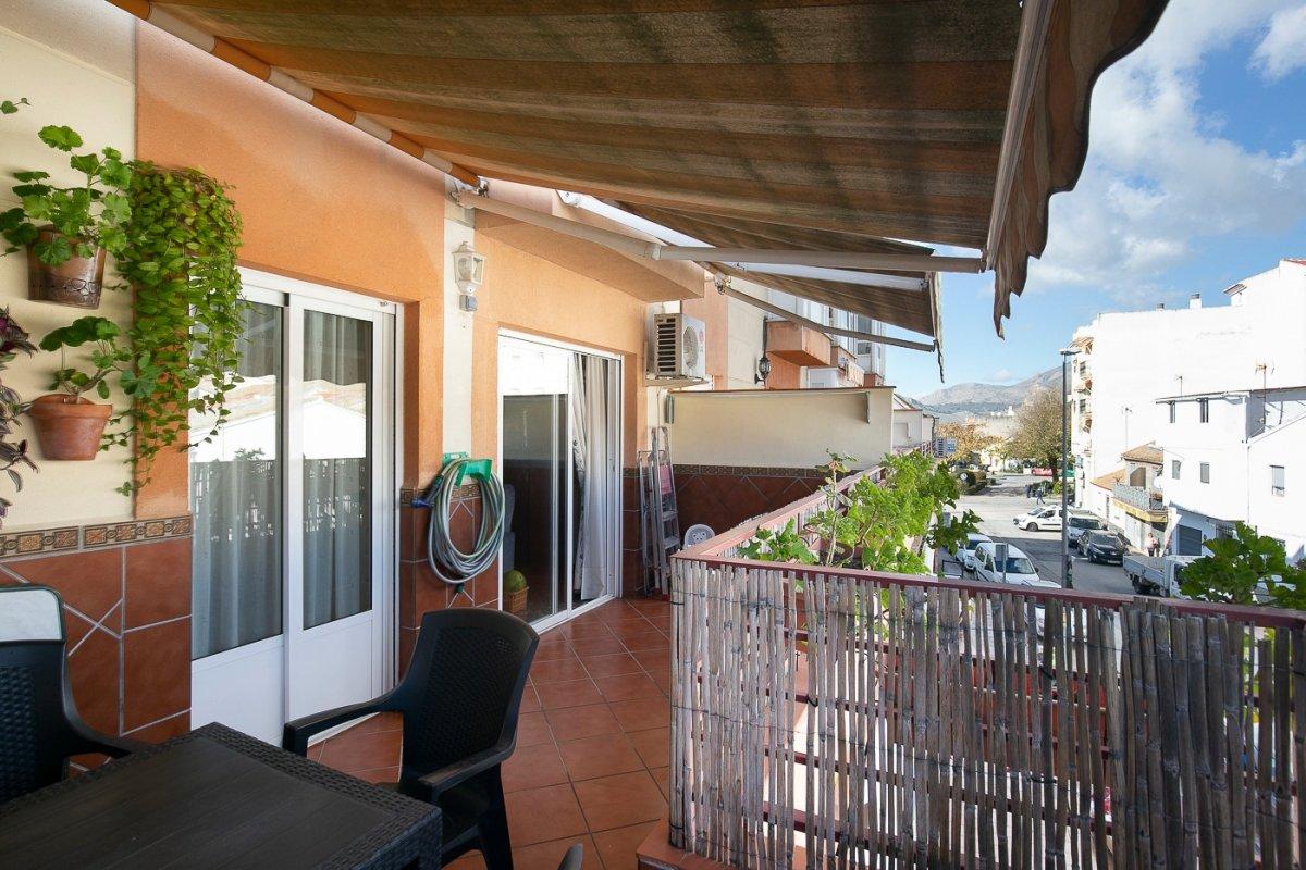 Espectacular piso con terraza en atarfe, Granada