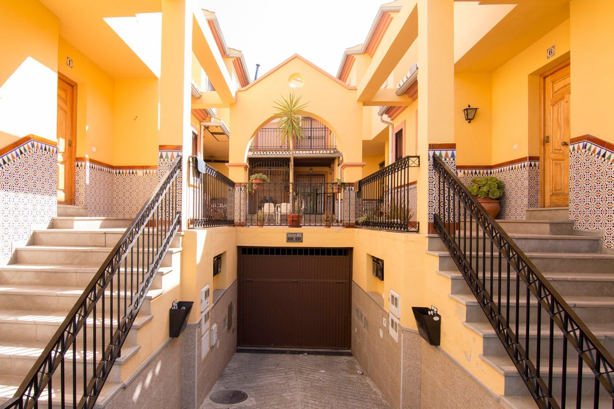 Townhouse for sale in Avd america, Atarfe