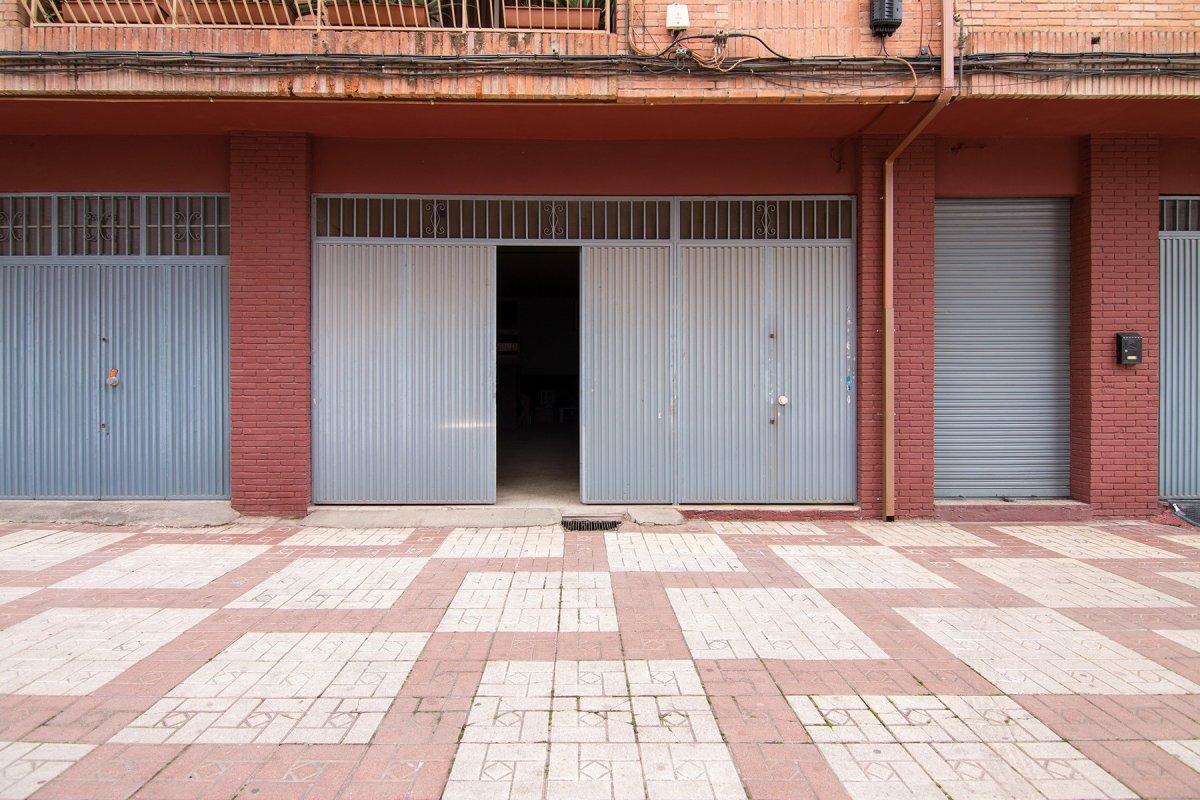 Local Comercial para el negocio de tus sueños, Granada