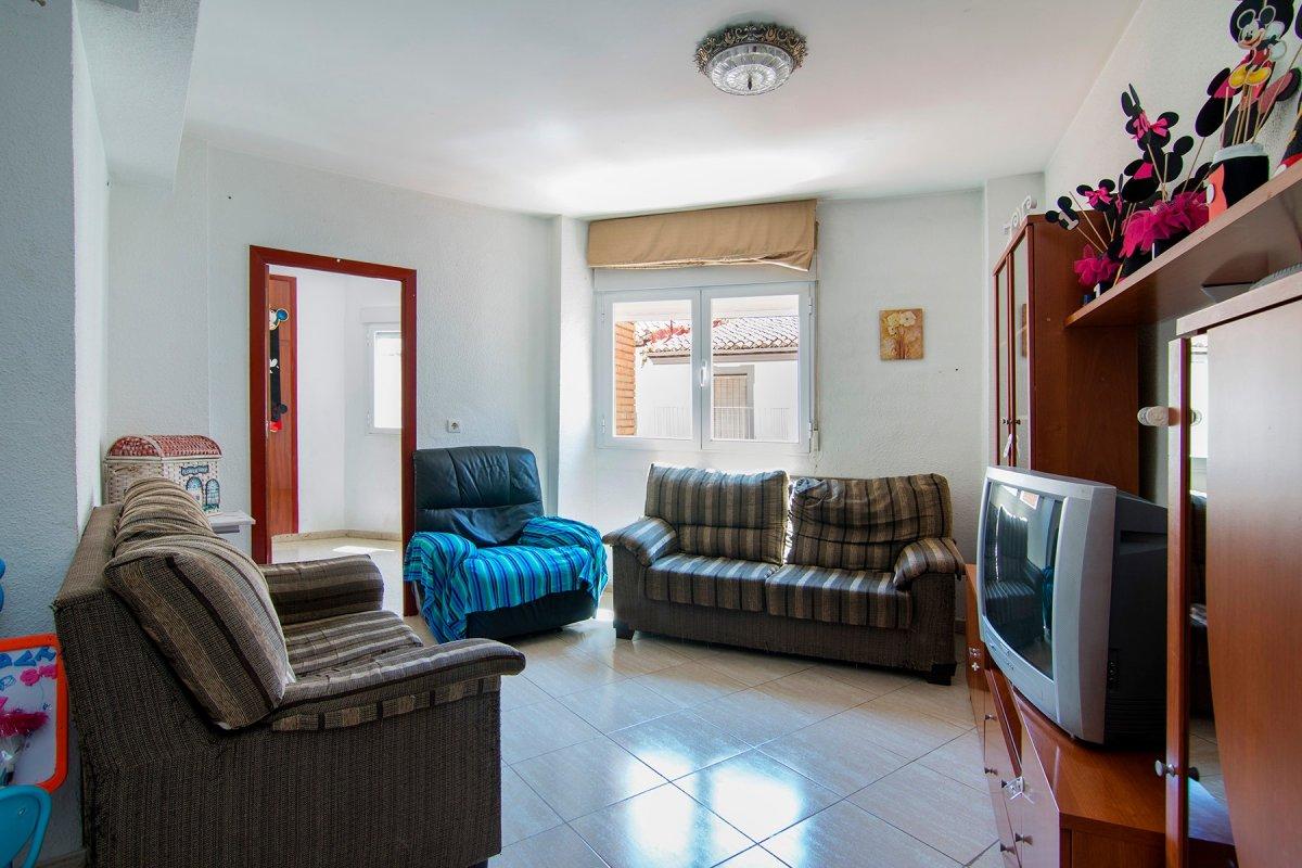 Magnifico piso en el centro de Baza!!!!! Incluimos alquiler con opcion a compra!!!!!, Granada