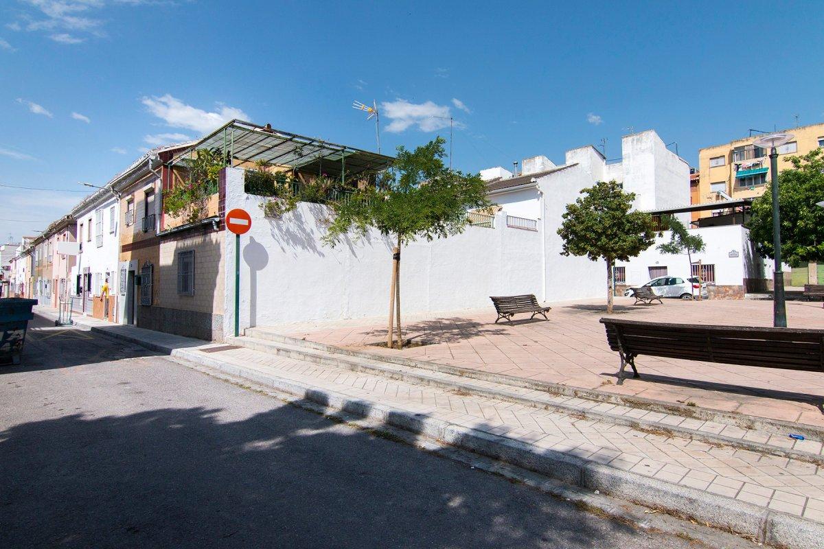 ESTUPENDA CASA EN CAMPUS DE LA SALUD, Granada