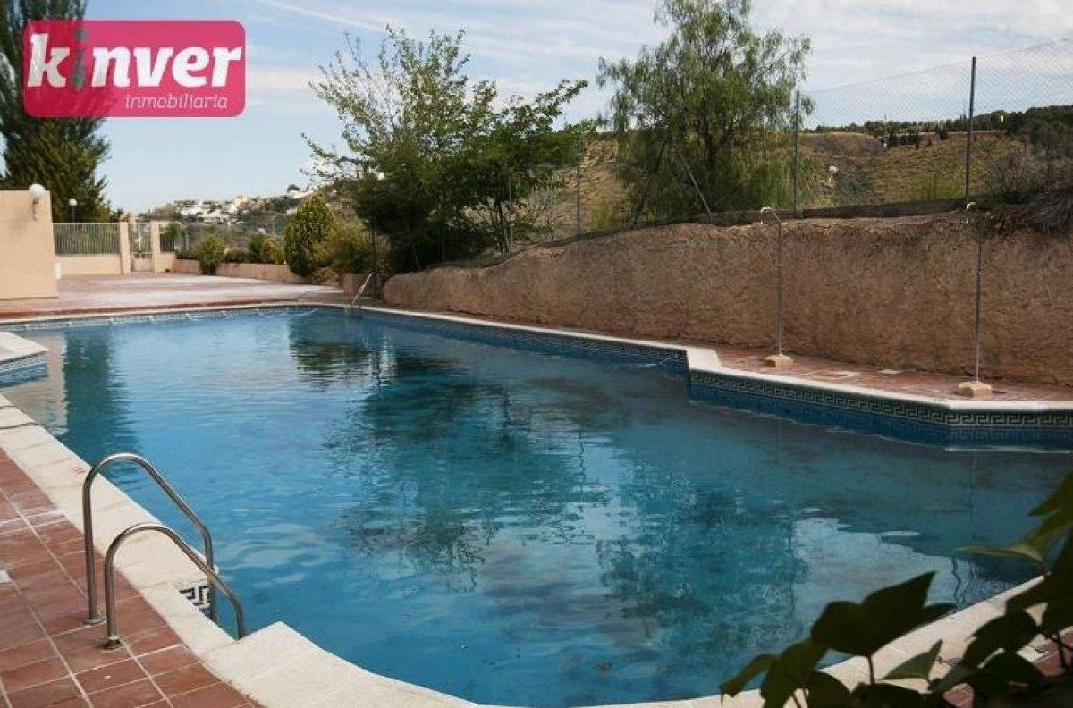 Apartamento en alquiler en El serrallo, Granada