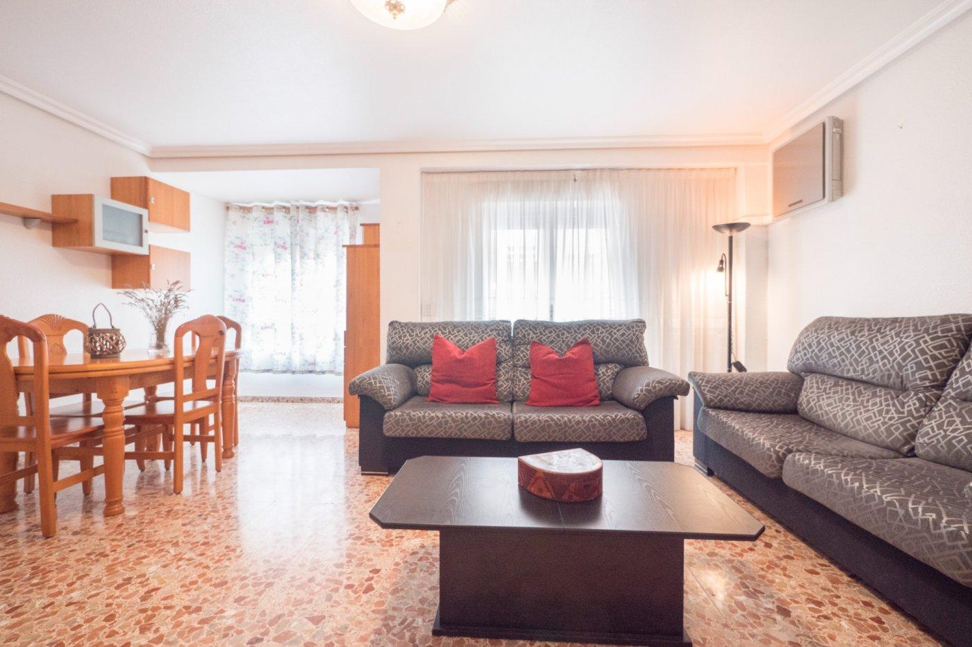 piso en elche · sector-quinto 91900€