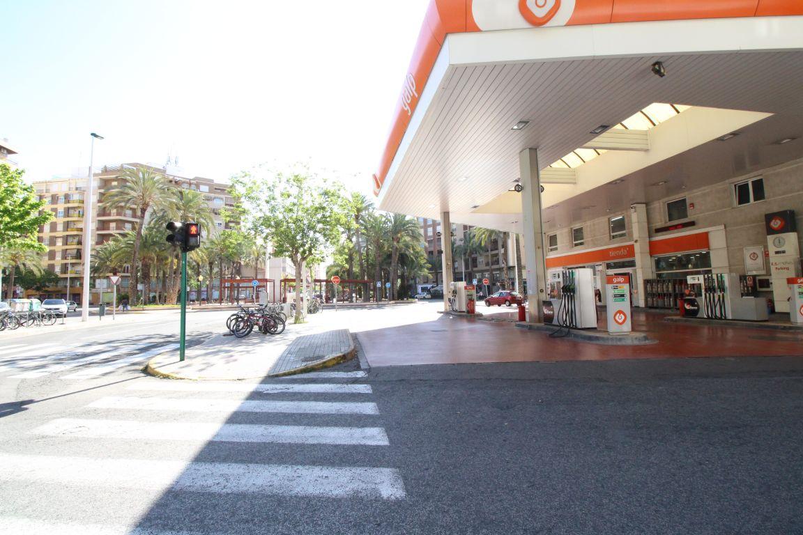 Garaje Vender o Alquilar Elche Sector Quinto Ref.:05057-mls