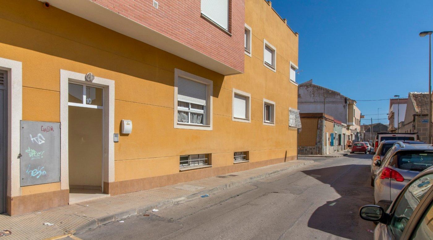 piso en cartagena · los-dolores 148000€