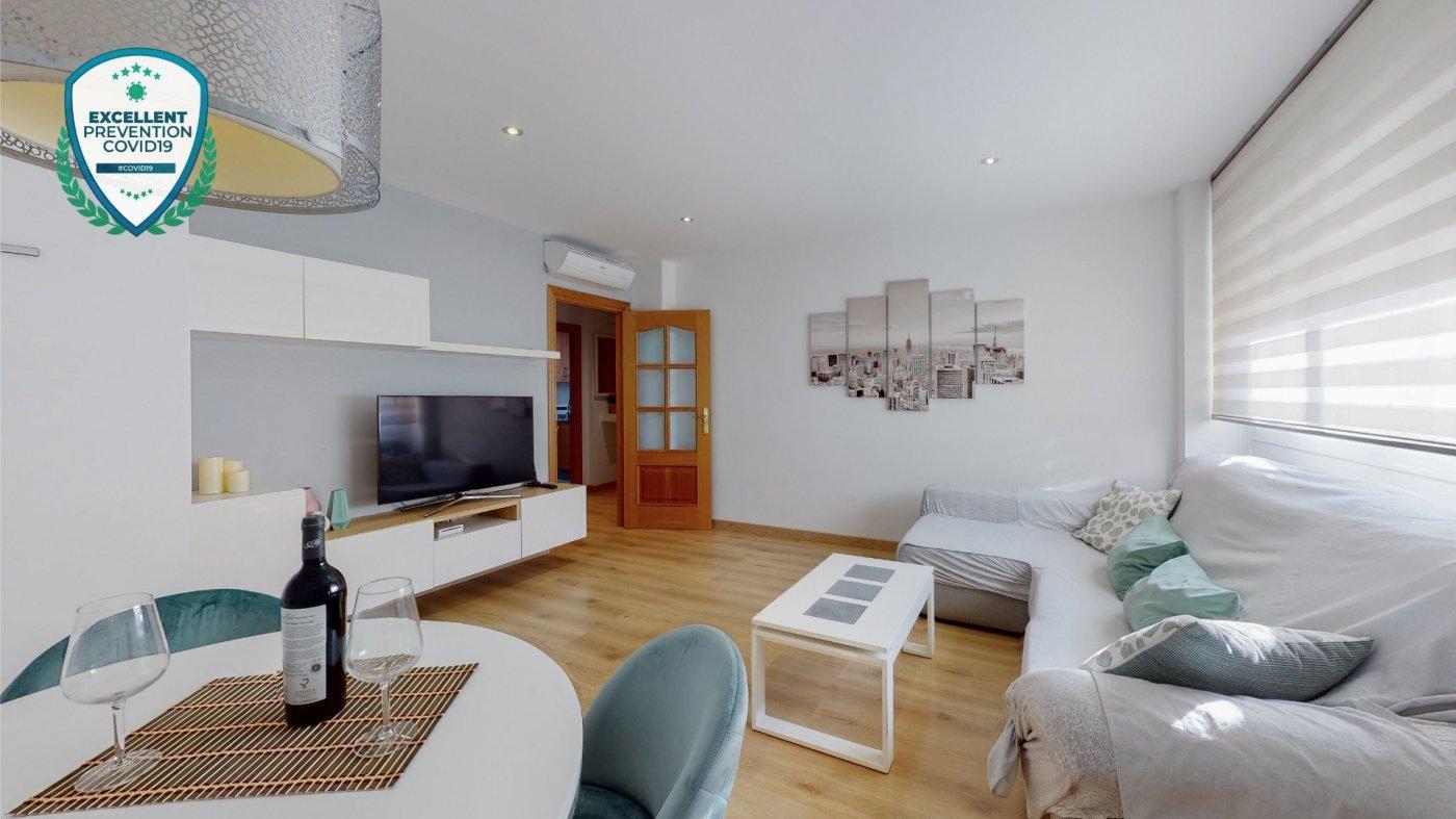 apartamento en cartagena · los-barreros 97000€