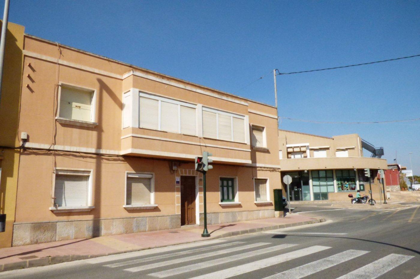 edificio en cartagena · los-barreros 90000€