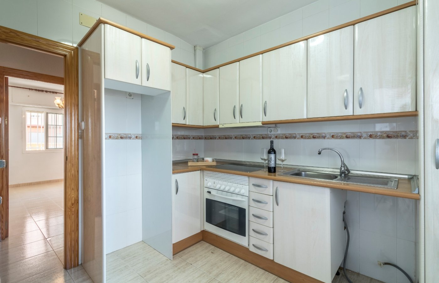 piso en cartagena · barrio-peral 66000€