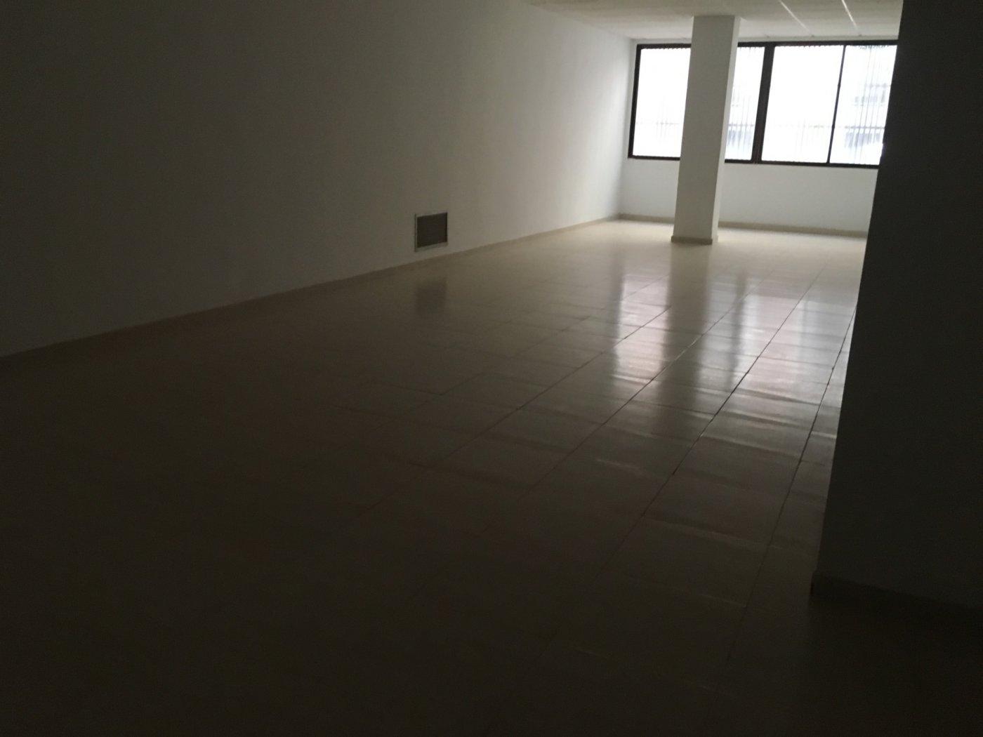 oficina en cartagena · centro 121000€