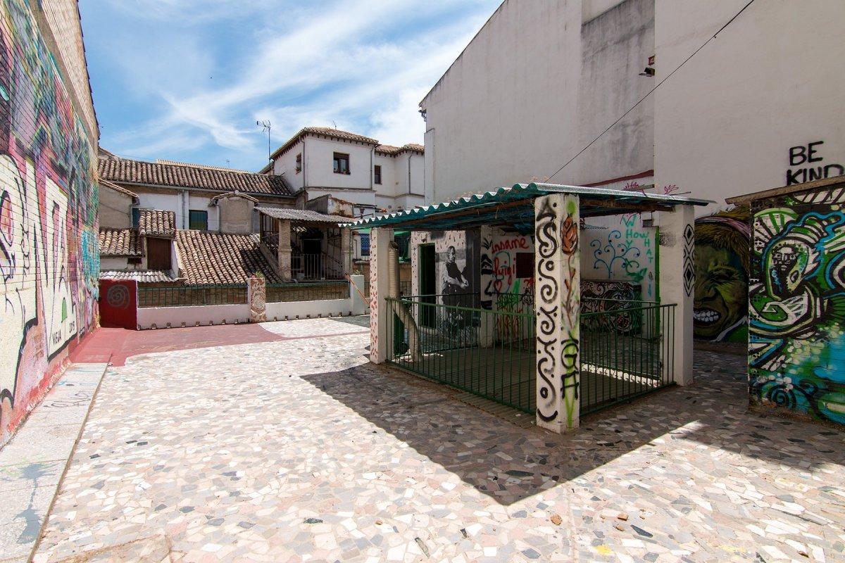 Almona Vieja, Granada