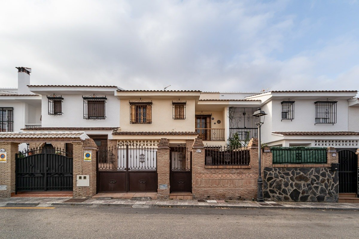Ogijares, Granada
