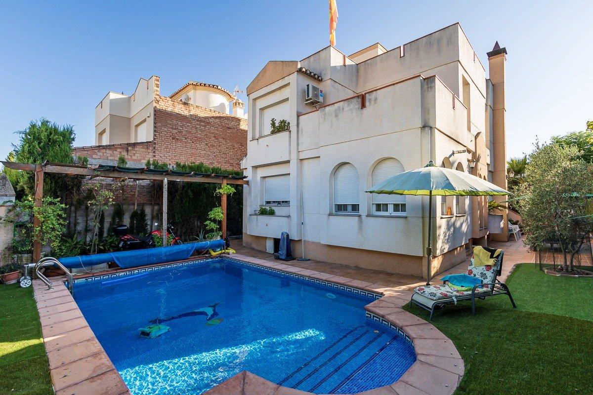 Villas Blancas, Granada