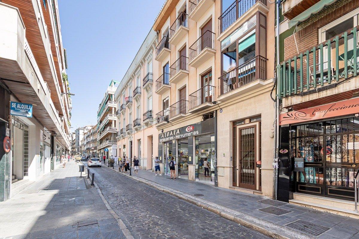 San Antón, Granada