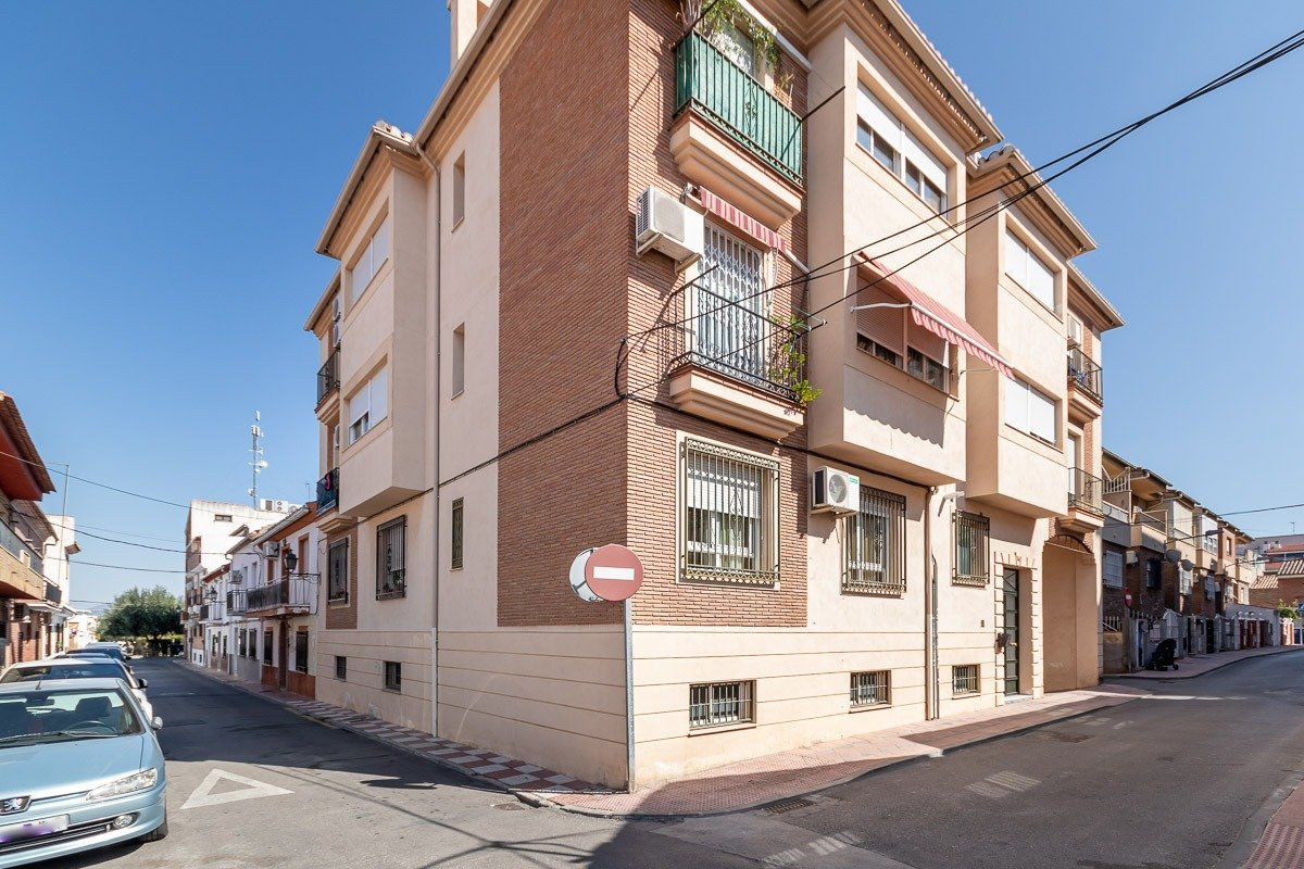 CALLE VELETA - ARMILLA, Granada