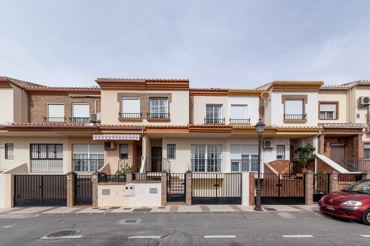 Adosado en Atarfe, Granada