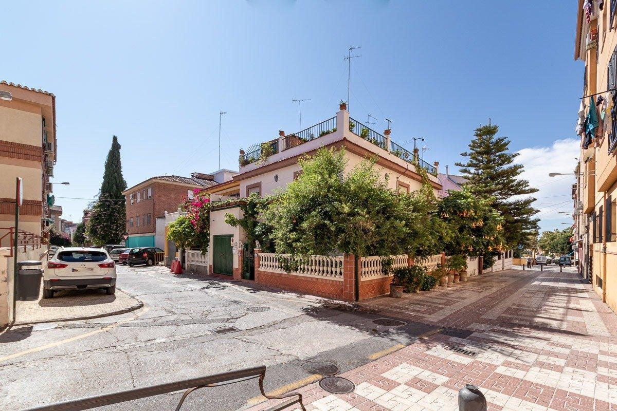 Calle Manolé, Granada