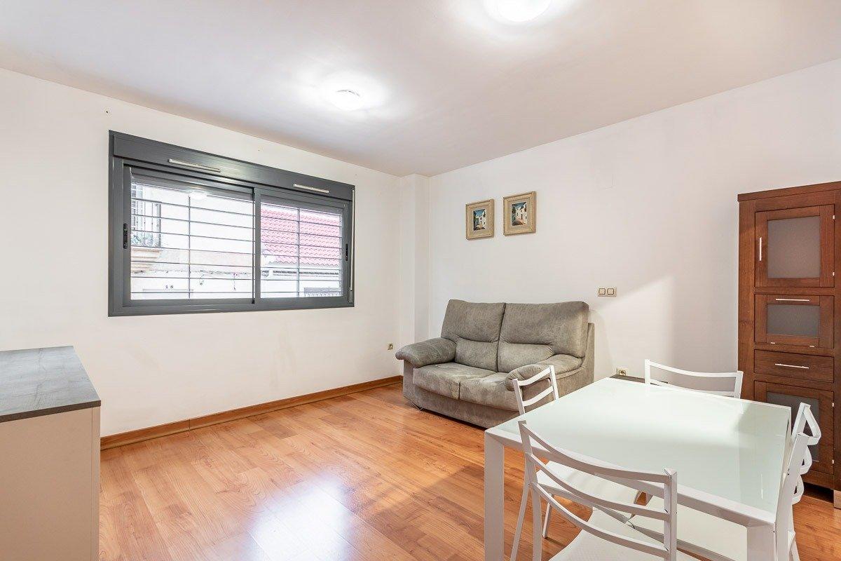 Apartamento a un paso del PTS, Granada