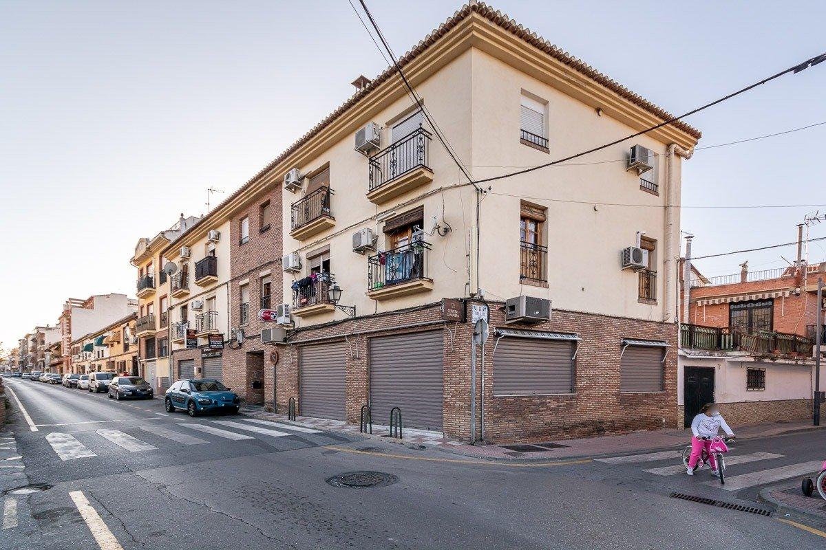Apartamento en Armilla, Granada
