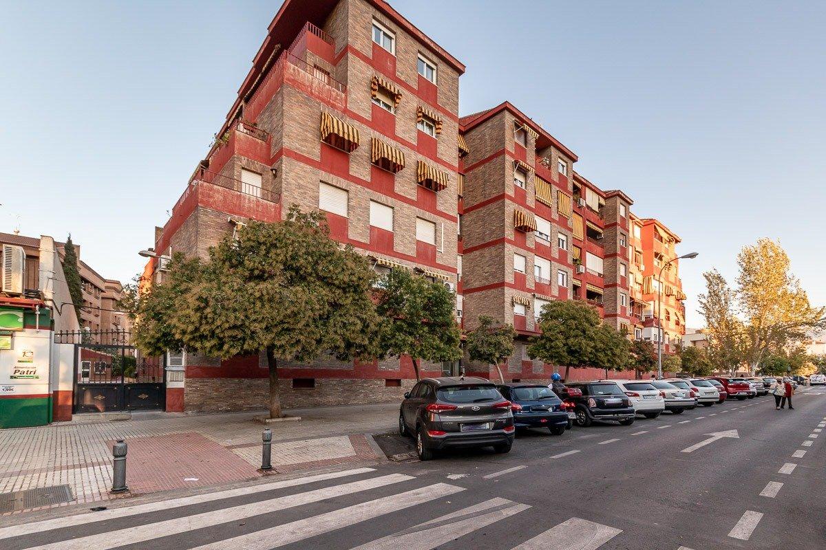 Piso en Alminares del Genil, Granada