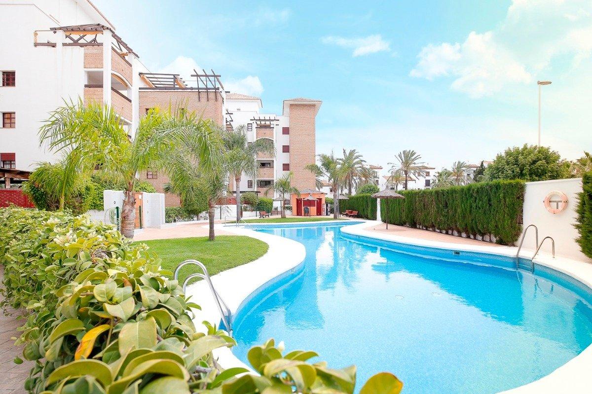 Playa Granada, Granada