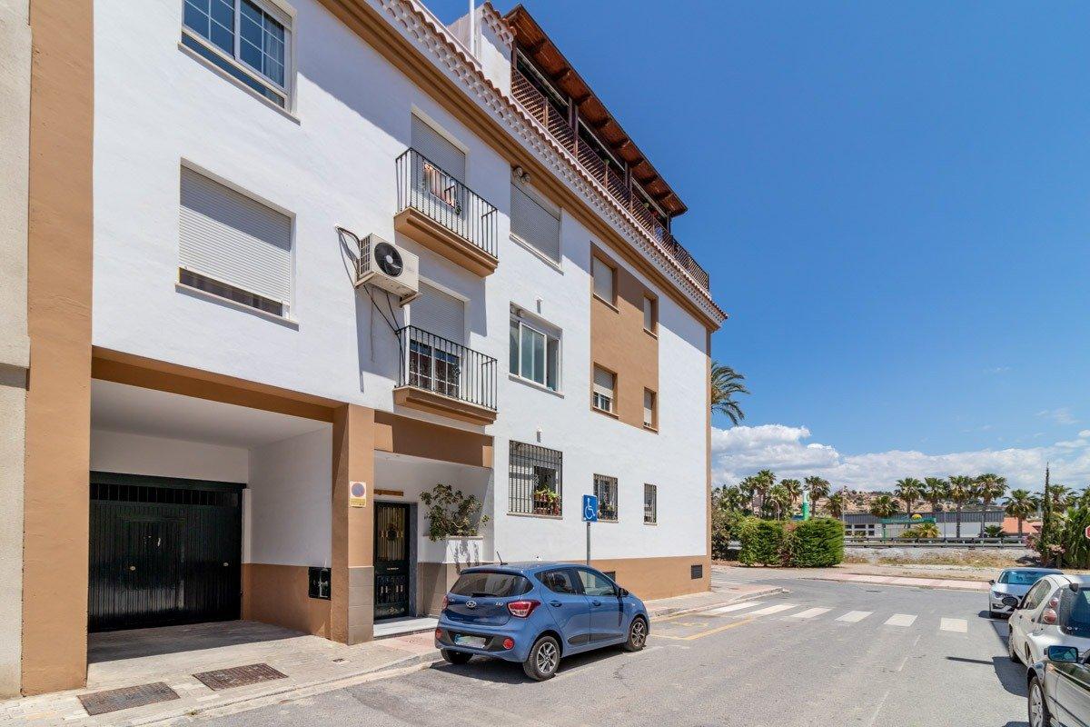 Bonito piso centro Salobreña, Granada