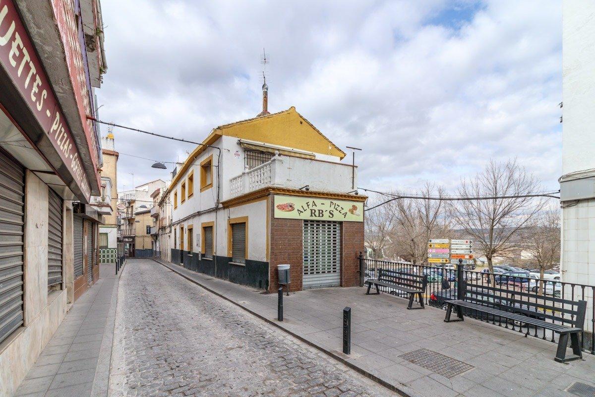 Iznalloz, Granada