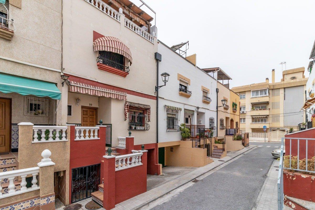 Maracena, Granada