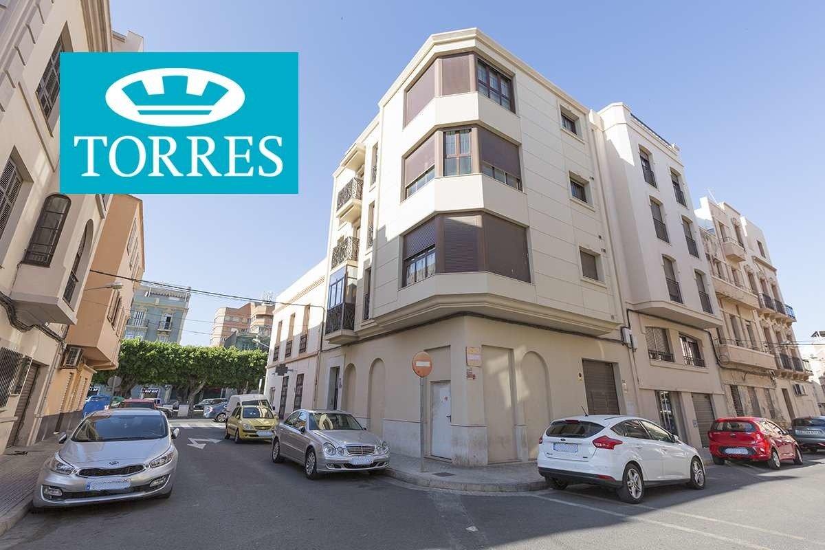 Apartamento, El Centro, Alquiler/Asignación - Melilla (Melilla)