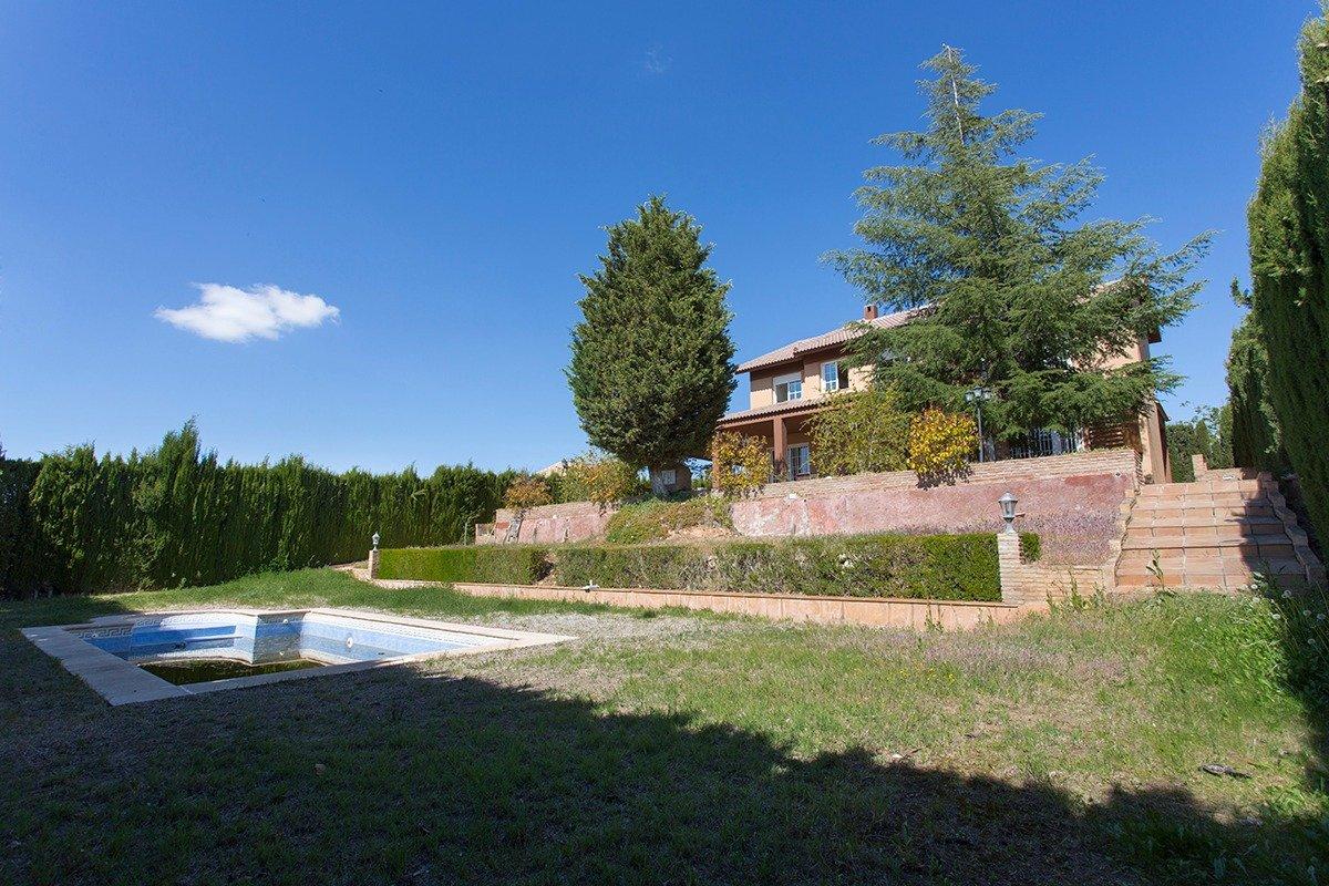 Villa de Rey, Otura, Granada