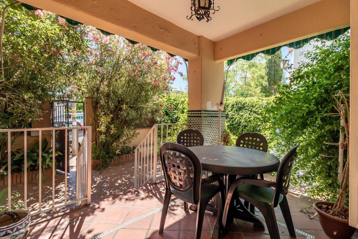 Vivir en una casa en Granada ahora  es posible, Granada