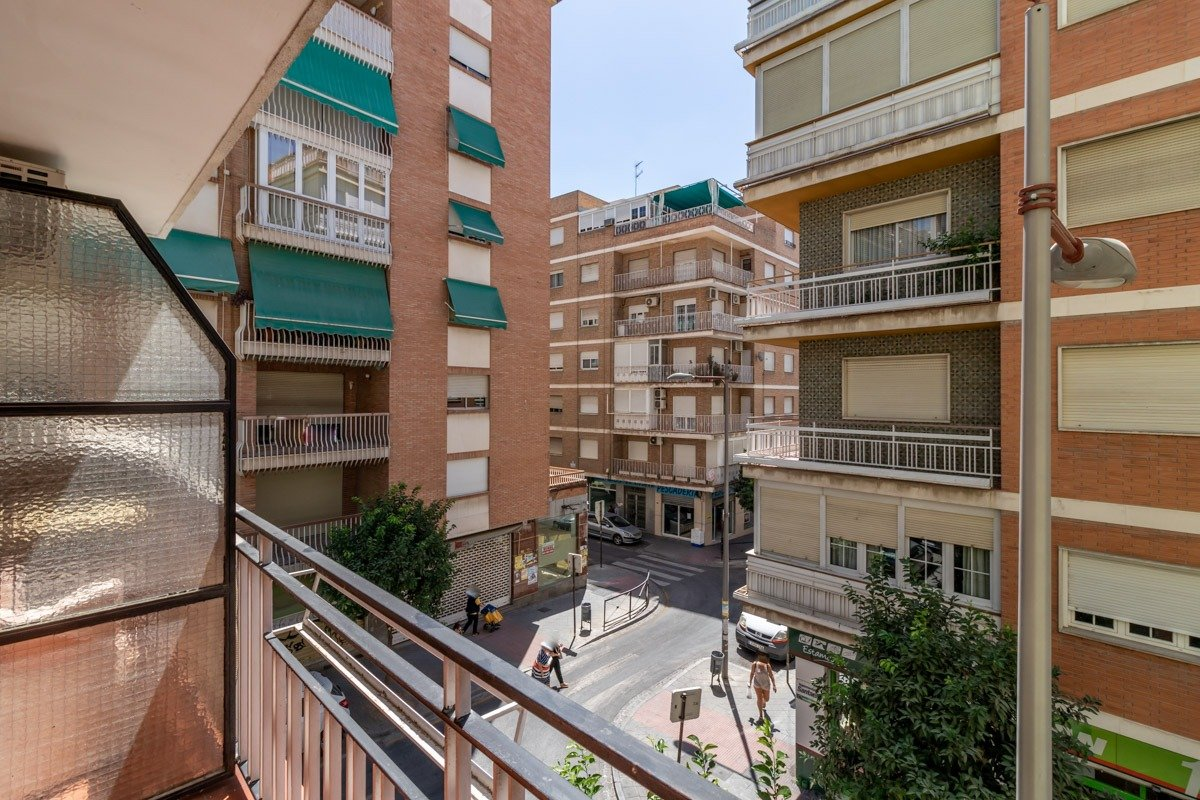 Pajaritos, Granada