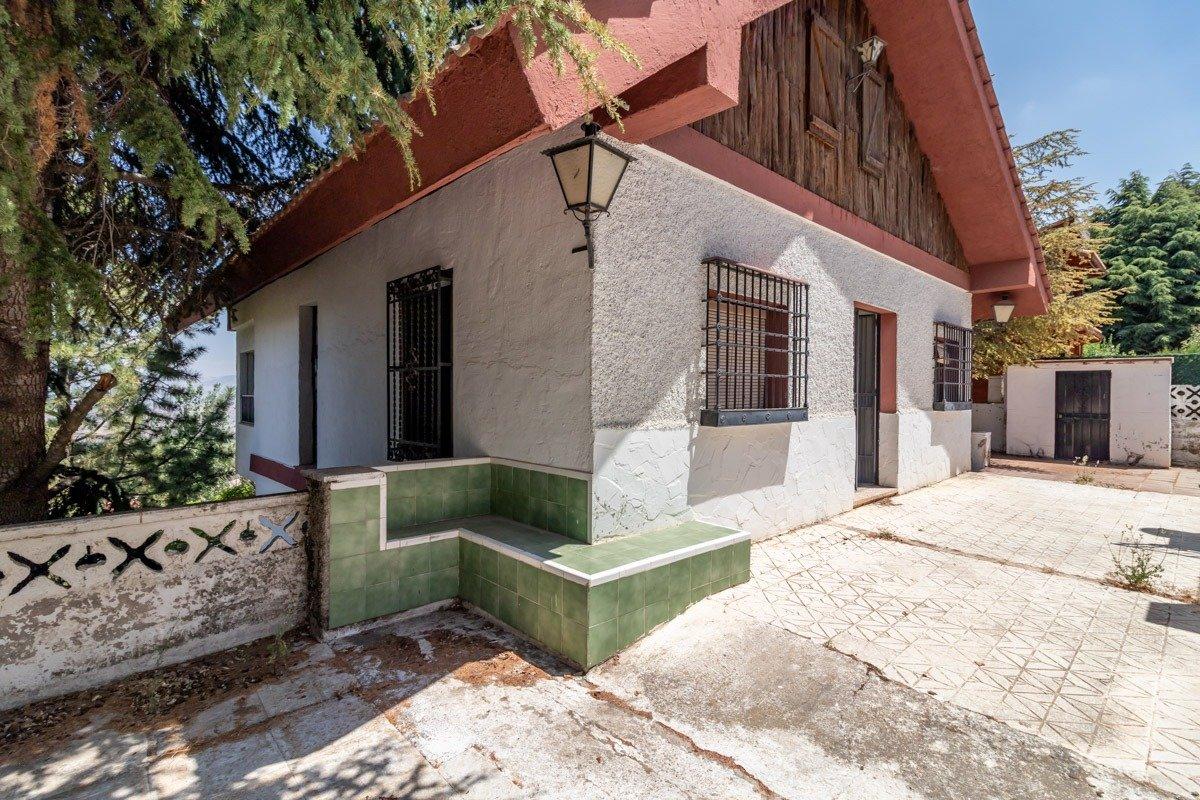 Vivienda en Cumbres Verdes - La Zubia, Granada